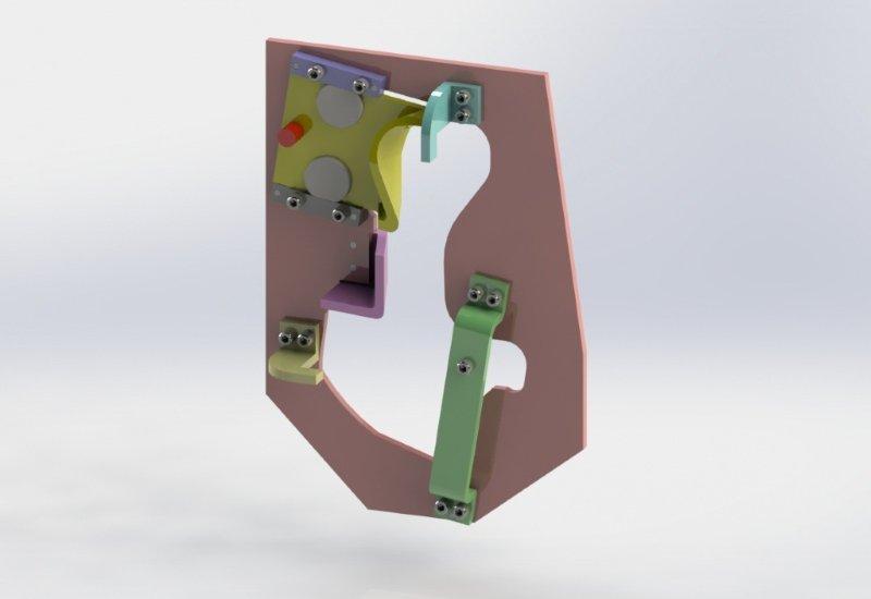 Construção de dispositivos de controle