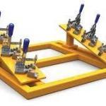 Fabricante de dispositivos para solda