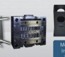 Fabricantes de moldes de injeção plástica